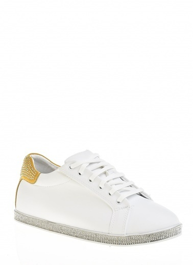 Derigo Sneakers Hardal